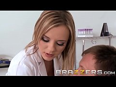 Doctors Adventure - (Bree Olson, Mark Ashley) - Care to Donate Some Fluid - Brazzers