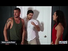 Men.com - (Darin Silvers, Diego Sans, Jacob Peterson) - Drill My Hole