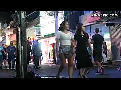 Thailand Tourist - Is She A Thai Prostitute?