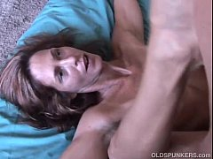 Clip sex Very sexy mature babe Sherry loves to fuck