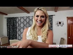 Lovely housewife Mia Malkova fuck in POV