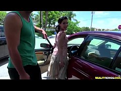 RealityKings - 8th Street Latinas - Gas The Pump