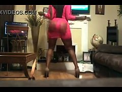 Big Juicy Ass Booty Clap Sexy Black Woman (XVIDEOS.COM/TONABOY)