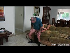 Teen loves cum Frannkie's a swift learner!