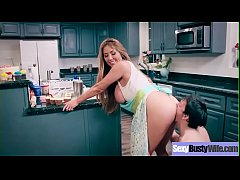 Gorgeous Housewife (Kianna Dior) With Big Boobs Love Intercorse vid-13