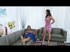 Brazzers - Pornstars Like it Big - Liza Del Sierra and Keiran Lee - Keiran Is Retiring