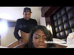 texas phat ambitious booty banged bbc dominican macana man