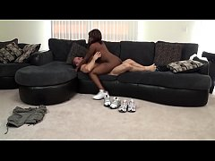 Clip sex Fucked and creampied