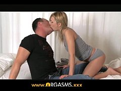 orgasms - mutual pleasure