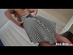 Addicted to her anus 196