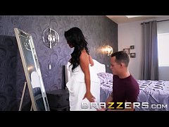 (Raven Hart, Justin Hunt) - My Slutty Stepmoms Wedding - Brazzers