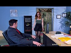 Brazzers - Dani Jensen - Big Tits at Work
