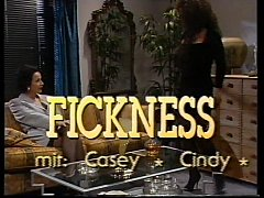 Fickness - full Movie with  vintage pornstar Tiziana Redford aka Gina Colany