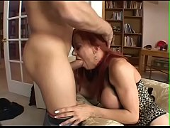Shannon Kelly - Milf-BJ-Fuck-Anal-Facial-Cumshot-RedHair-BigTits
