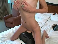 Meredith Rose Sybian Solo recut full