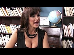 Lisa Ann wants to settle things out of court www.sexyamateurs.cam