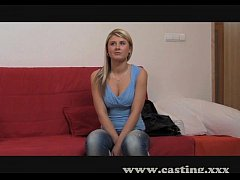 Casting Daddy's Princess