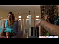 Tattooed gf Charmane Star take cock