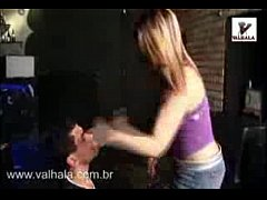humiliation.Humiliation.me   5 Minutes of Slapping Fun