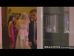 Brazzers - Sex pro adventures - (Cathy Heaven, Mea Melone, Chris Diamond) - An Open Minded Marriage