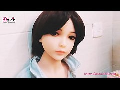 life-size realistic real silicone dolls