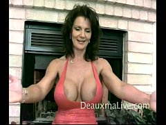 Deauxma Gives Answers