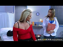Brazzers - Hot And Mean - (Dani Daniels) - Three Fingers Deep Doc.mp4