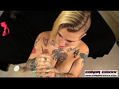 ConorCoxxx-POV ass and titty fucking with Jynx