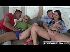 RealityKings - Euro Sex Parties - (Lucy Heart, Renato Roseline) - Picnic Snatch