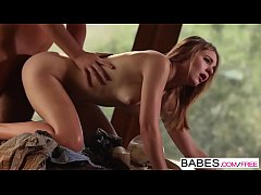 Babes - Ride  starring  Dane Cross and Jonni Hennessy clip