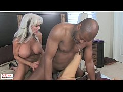 TABOO Caught Fucking My BLACK Step Daddy's NIGGA COCK  WARNING Racial Slurs Sally D'angelo BBC