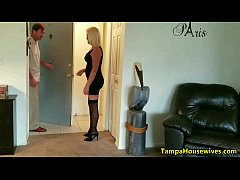 Ms Paris Rose is The Escort