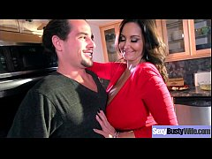 Hardcore Sex On Camera With Big Melon Tits Wife (Ava Addams) mov-07
