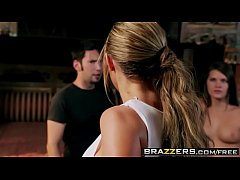 Brazzers - Pornstars Like it Big - (Nikki Benz), (Keiran Lee) - Benz Mafia