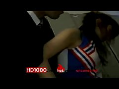 Asian schoolgirl fucked in the locker room. Uncensored hard javhd1080.info