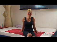 Interview Porn Movie with Swissmodel Scarlet Young 22
