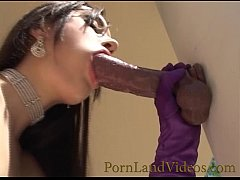 dirty bitch Sasha Grey fucked in the ass and sucking anal toy