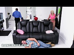 BANGBROS - Latina With Big Ass Luna Star Fucks Hard (ap15987)