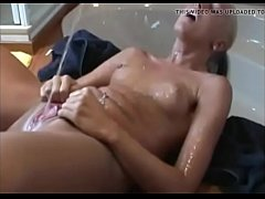 Sexy Female Squirting Everywhere - More at www.PORNHYPER.com