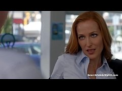 Gillian Anderson - The X-Files S10E03