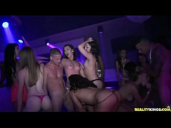 RealityKings - In the VIP - Lovely Line Up