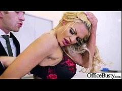 busty sexy worker girl candy sexton get hard style banged in office clip-08