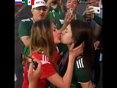 Russia vs Mexico | Best Football Match Ever!!!