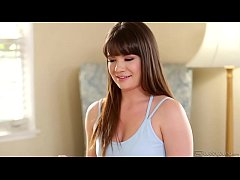 I'm not gay! But your panties are soaking! - Keisha Grey and Alison Rey