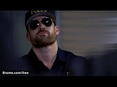 Bromo - Jordan Levine with Zane Anders at Whore Alley Part 1 Scene 1 - Trailer preview