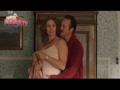 2018 Popular Anne Louise Hassing Nude Show Her Cherry Tits From Badehotellet Seson 5 Episode 1 Sex Scene On PPPS.TV