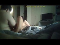 Hidden camera Ladyboy Escort working