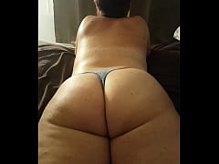 Big Thick White Ass