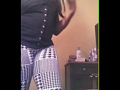 Banned from youtube videos dancing to Ciara- speechless