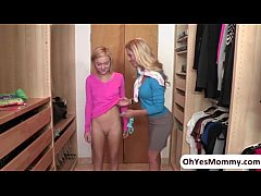 stepmom teaches slim dakota a few things xvideoscom